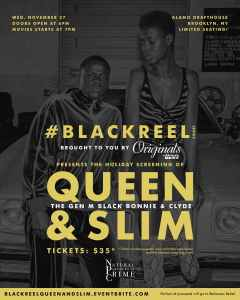 Burna Boy Joins Megan Thee Stallion, 6lack, Lauryn Hill On 'Queen And Slim' Soundtrack