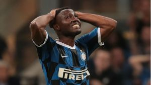 Kwadwo Asamoah To Be Rested For Inter Milan's Trip To Torino
