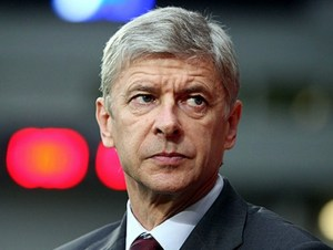 FIFA Appoints Former Arsenal Coach, Arsene Winger To Senior Role
