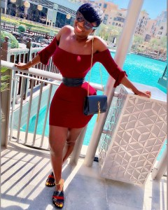 'I Attract Both Genders' - Ghanaian Actress, Princess Shyngle Reveals