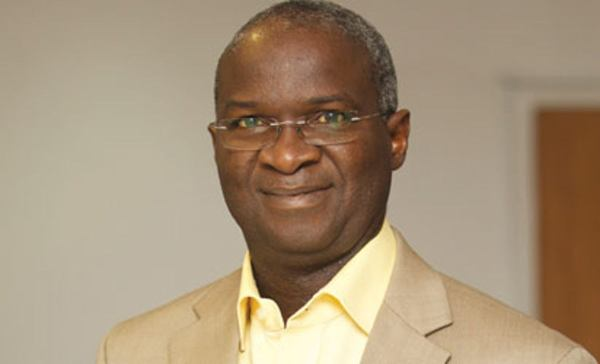 Senate summons Fashola, Ahmed, others over legacy projects
