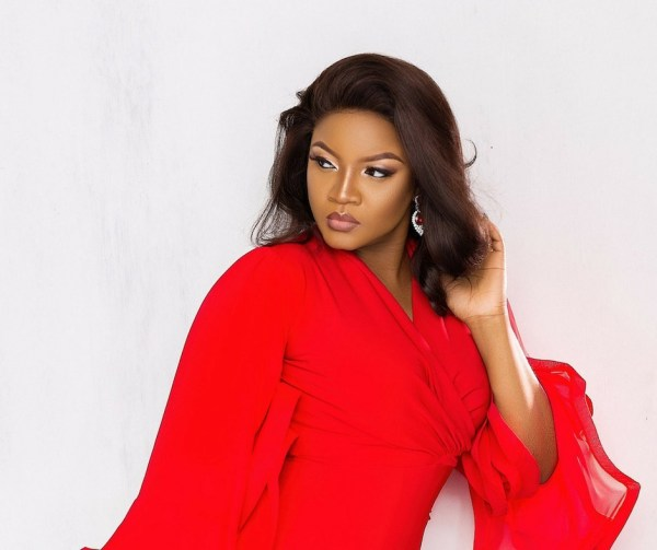 Actress Omotola Ekeinde tests positive for COVID-19