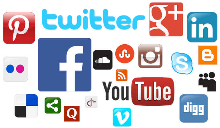Social Media Sites For Small Business