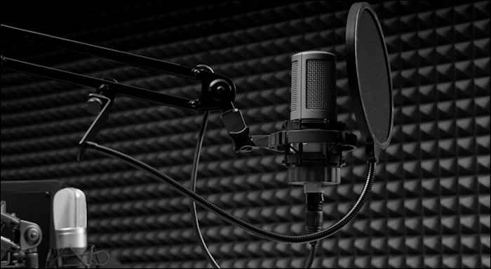 Making voice-over