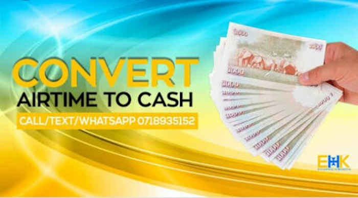 How To Transfer Airtime To Bank Account In Nigeria