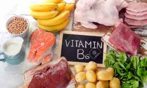 Vitamin B6 To Boost The Immune System
