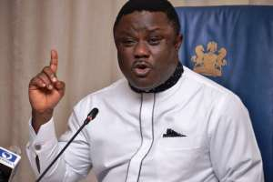 COVID-19: Ayade Imposes 'No Mask No Movement' Restriction In Cross River
