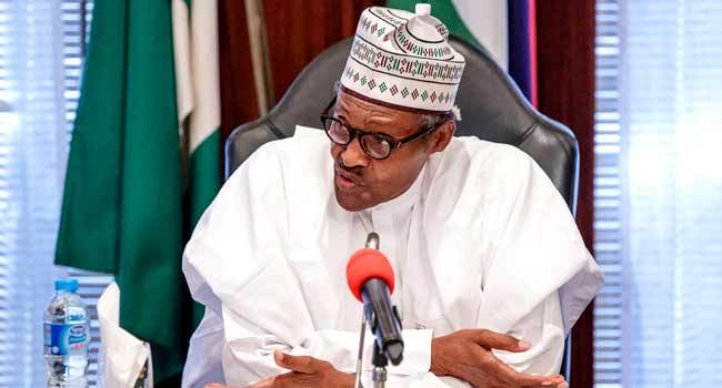 Buhari urges Governors To Work With Traditional Rulers For Local Intelligence