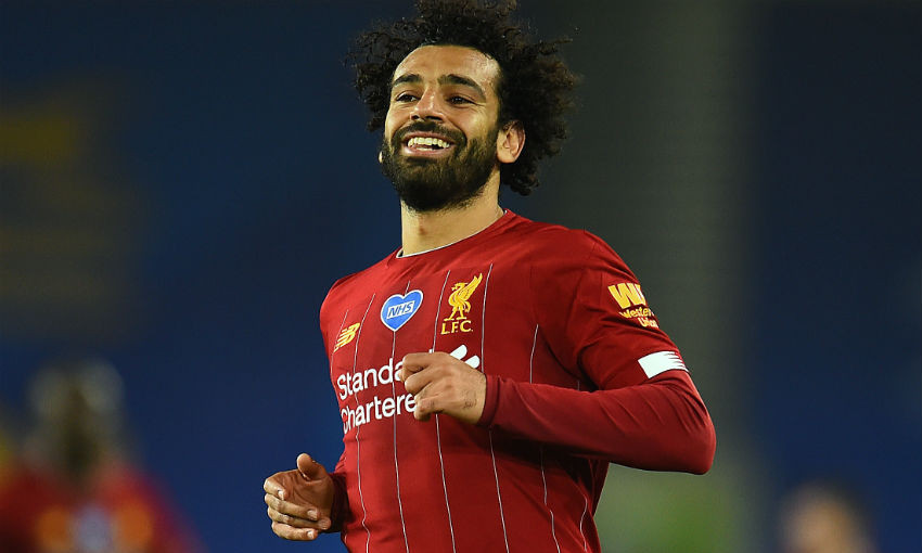 Salah double sends Liverpool third, Brighton stun Spurs – National Sports  Link