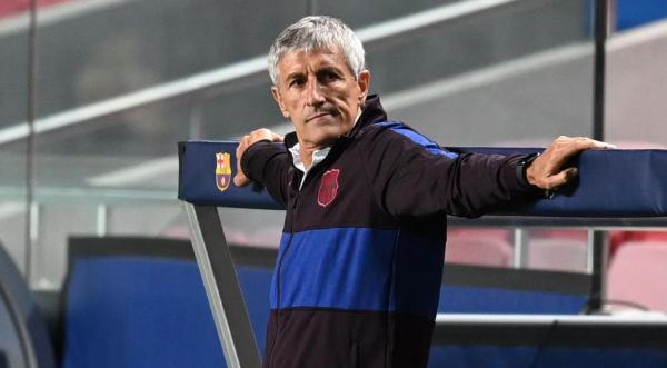 Setien to sue Barcelona over sack