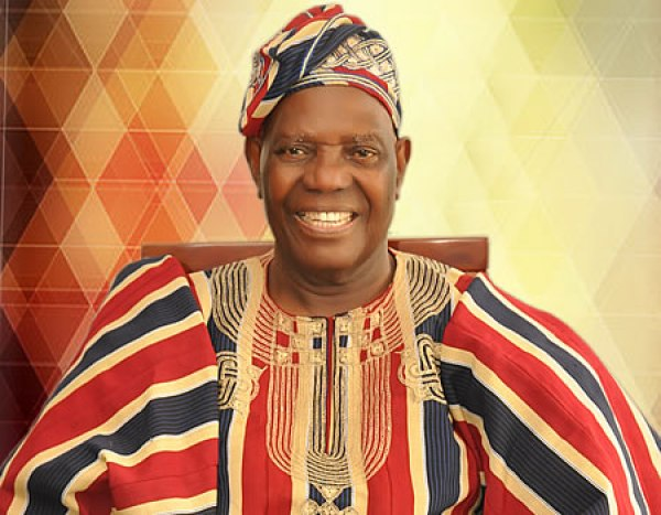 Why Nigeria must remain united - Akande