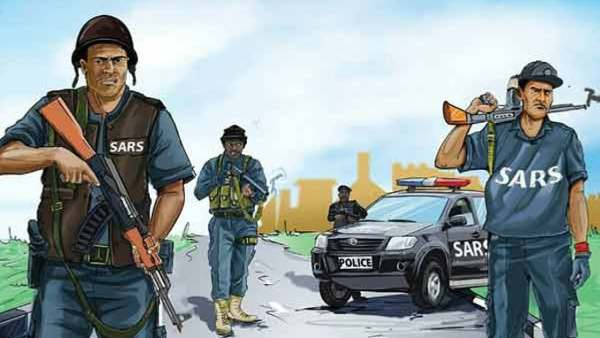 Panel recommends dismissal of 37 SARS operatives for rights violation