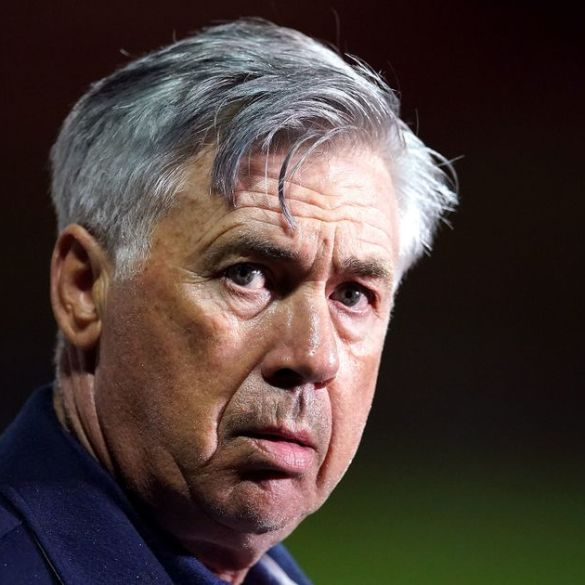 Carlo Ancelotti's home hit by masked gang
