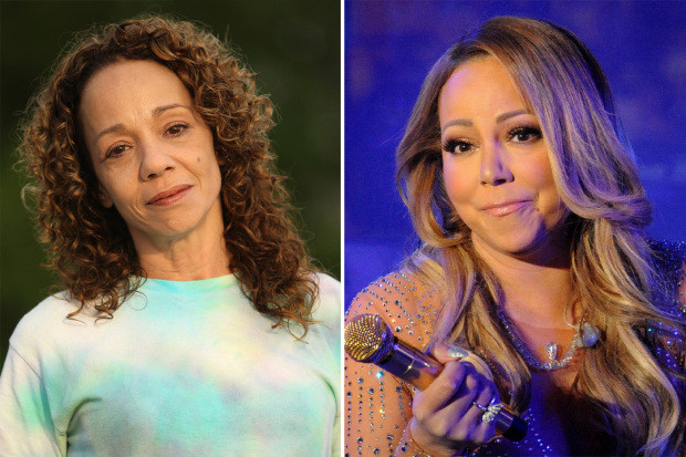 Mariah Carey's estranged sister sues her for $1.25million