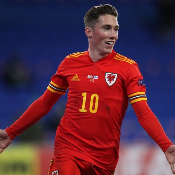 Harry Wilson set to leave Liverpool for Fulham in £10m deal