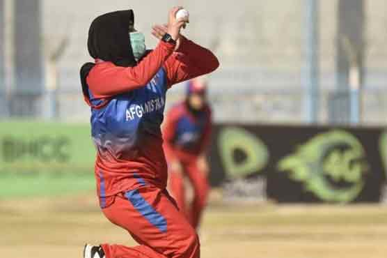 Afghan cricket board signals women could still play cricket