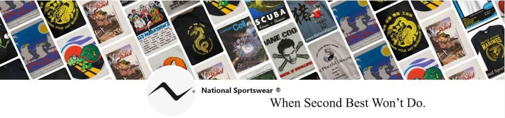 National Sportswear kiwi school
