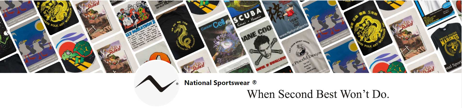 National Sportswear kiwi school