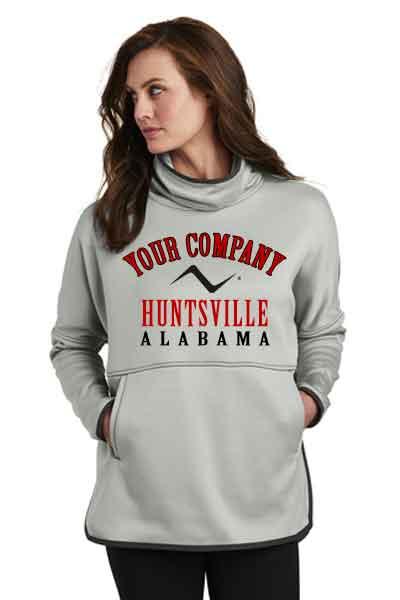 Huntsville custom sportswear
