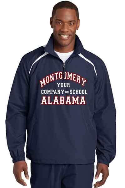 Montgomery Sportswear