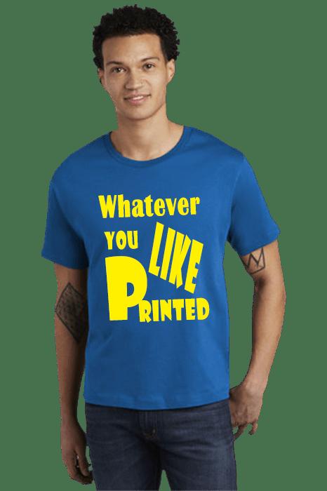 San Francisco custom t-shirt