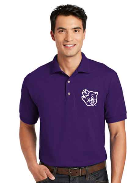 custom printing polo piggly wiggly