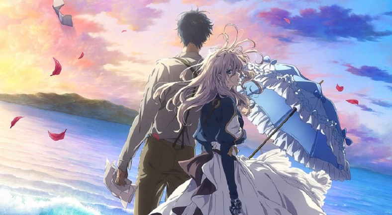 Violet Evergarden Season 2': Release date, Cast, Plot And More ...
