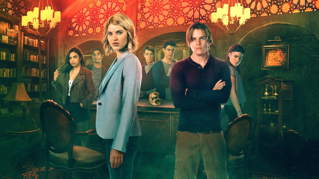 The Order Season 2: Expected Release Date & Other Details