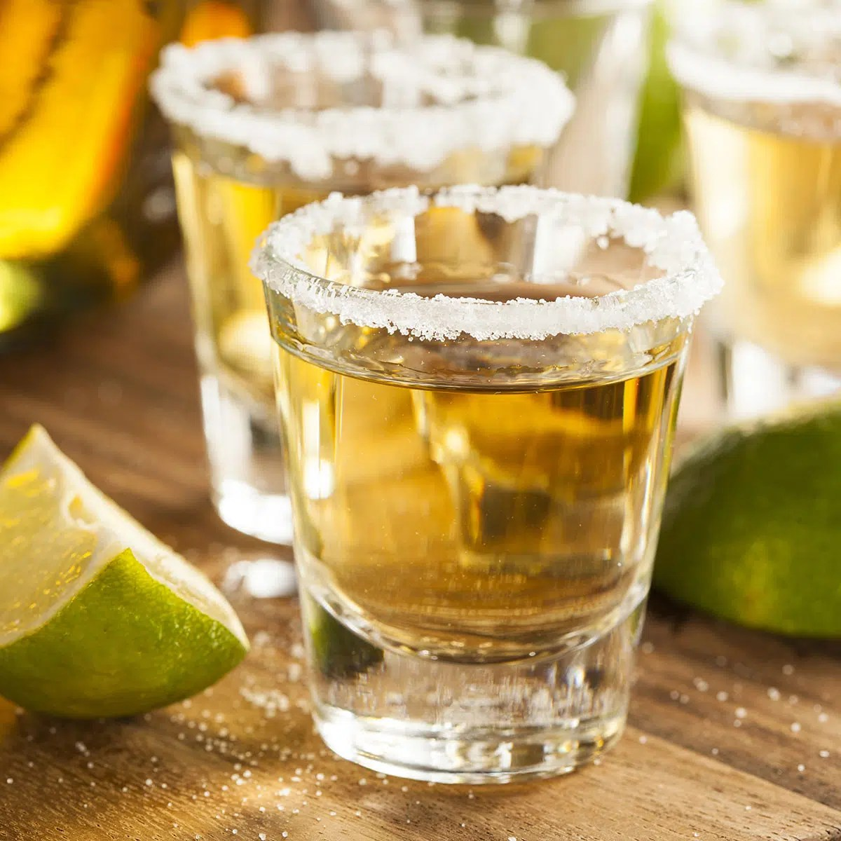 NATIONAL TEQUILA DAY - July 24, 2020 | National Today