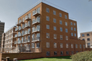 Flats must be demolished in London Hoxton