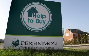Persimmon spends £213m to improve build quality