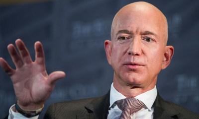 Saudi denies report kingdom behind hacking of Jeff Bezos's phone