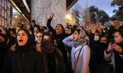 Iran's Principlists tipped to win parliament vote amid discontent
