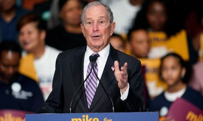 Bernie Sanders and Mike Bloomberg Will Finally Get to Tear Each Other Apart In Person