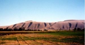 WA Toppish Ridge