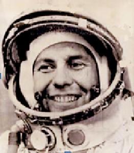 CosmonautPavel