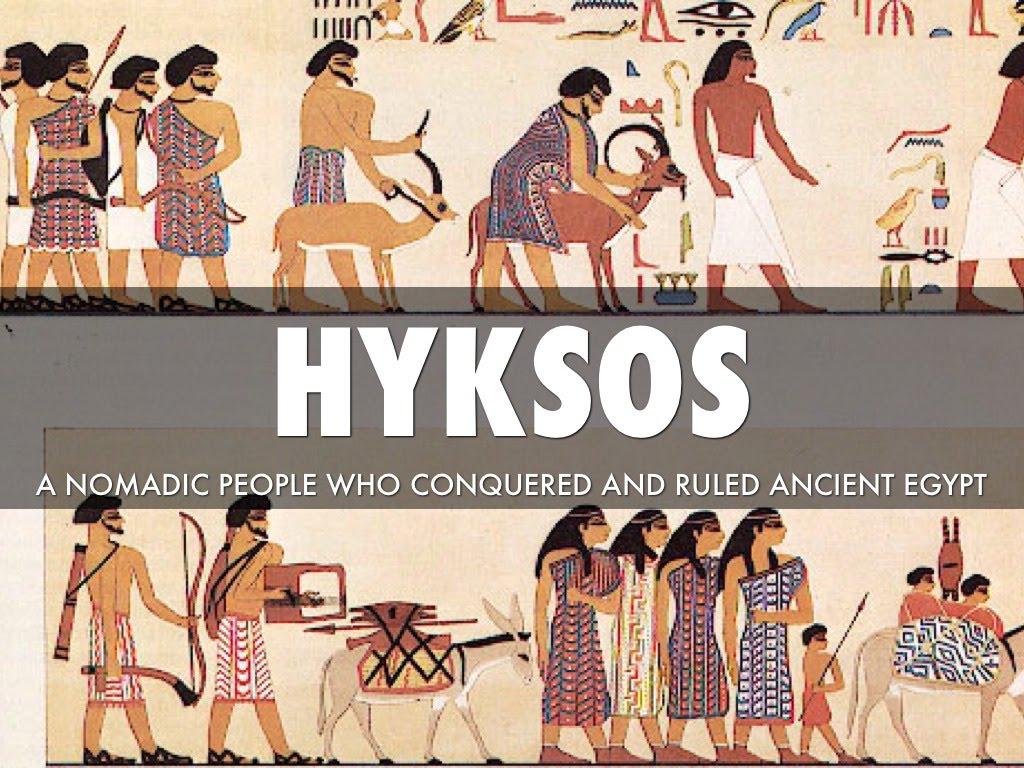 Image result for hyksos