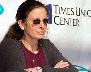 Can Seagram's Heiress Clare Bronfman Buy Her Way out of Indictment? – Don't Bet On It!