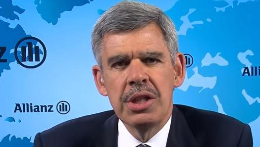 """El-Erian: Why The US Is """"Winning"""" The Trade War"""