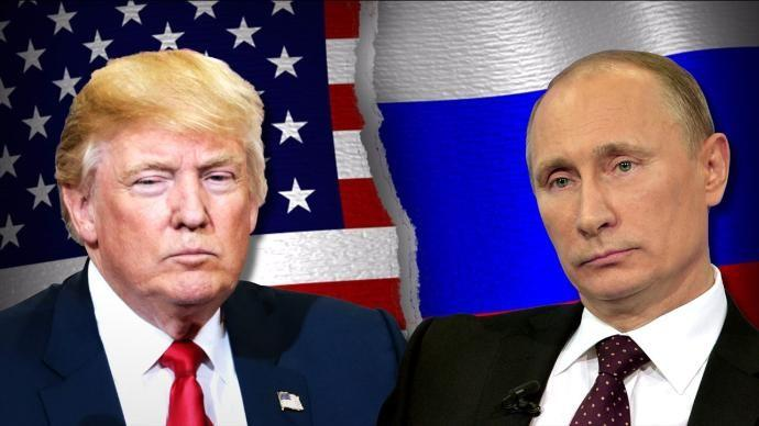 Neocons Panic As Trump-Putin Meeting Could Mark Close Of Syrian Proxy War