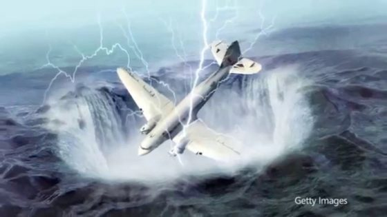 Scientists Claim They've Solved The Bermuda Triangle Mystery