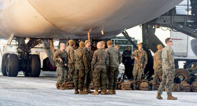US Doubles The Number Of Marines In Norway: No Big Deal Or Serious Threat To Russia?