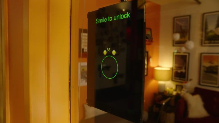 Seattle Private School To Use Facial Recognition Technology SAFR For Doors and Gates