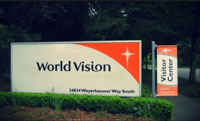 WORLD VISION INTERNATIONAL: A C.I.A. Front Like So Many Other Charities and Philanthropic Organizations