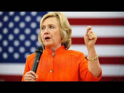 JUDGE RULES CLINTON EMAIL SERVER GRAVEST OFFENSE TO GOVERNMENT TRANSPARENCY
