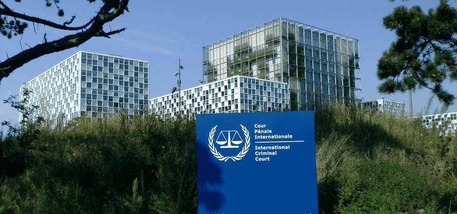 """""""It Can't Be Fixed"""": ICC Judge Quits Over """"Shocking"""" Interference From Washington"""