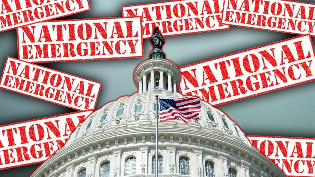 Government by Emergency