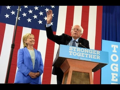 BERNIE SANDERS 2020 WILL LOSE TO PRESIDENT TRUMP OR GET CHEATED AGAIN BY HILLARY CLINTON