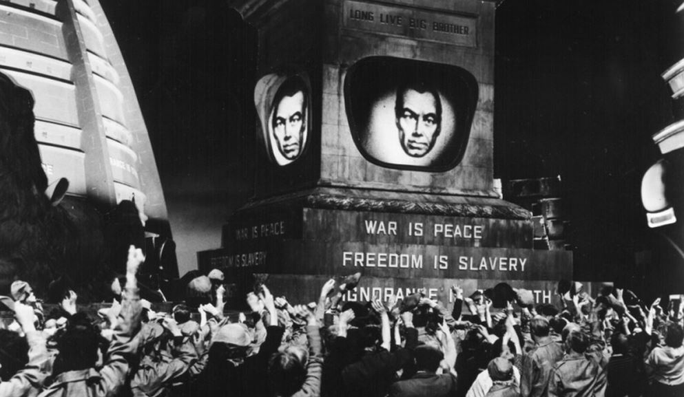 How 1984 Turned Into an Instruction Manual