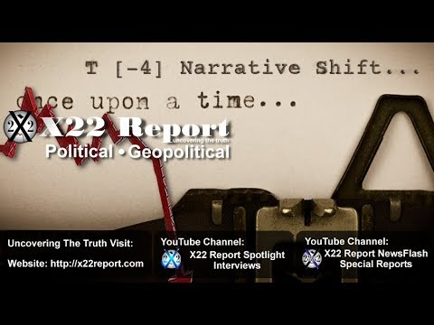 Placeholders Ready To Be Filled, Narrative Change Needed, Be Vigilant –  Episode 1816b